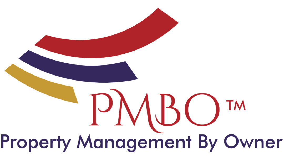 Property Manager By Owner Logo